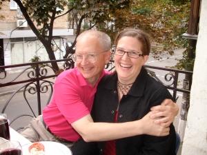 Jim and Jodi