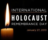 Image result for International Commemoration in Memory of the Victims of the Holocaust