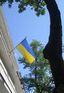 Ukraine embassy