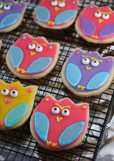 Finished-Owls